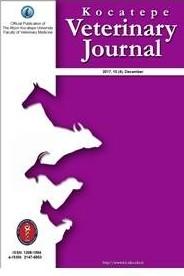 Kocatepe Veterinary Journal
