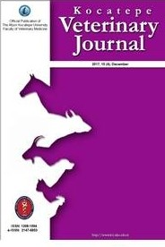 Kocatepe Veteriner Dergisi