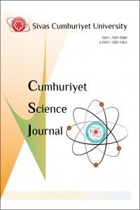 Cumhuriyet Science Journal