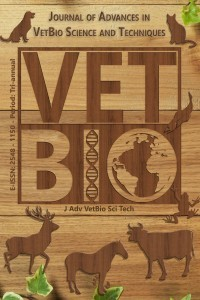 Journal of Advances in VetBio Science and Techniques