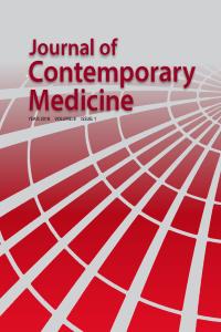Journal of Contemporary Medicine