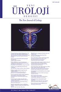 Yeni Üroloji Dergisi