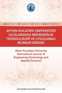 International Journal of Engineering Technology and Applied Science