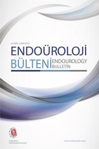 Endoüroloji Bülteni