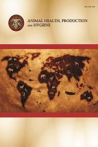 Animal Health Production and Hygiene